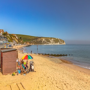 Photo of Swanage