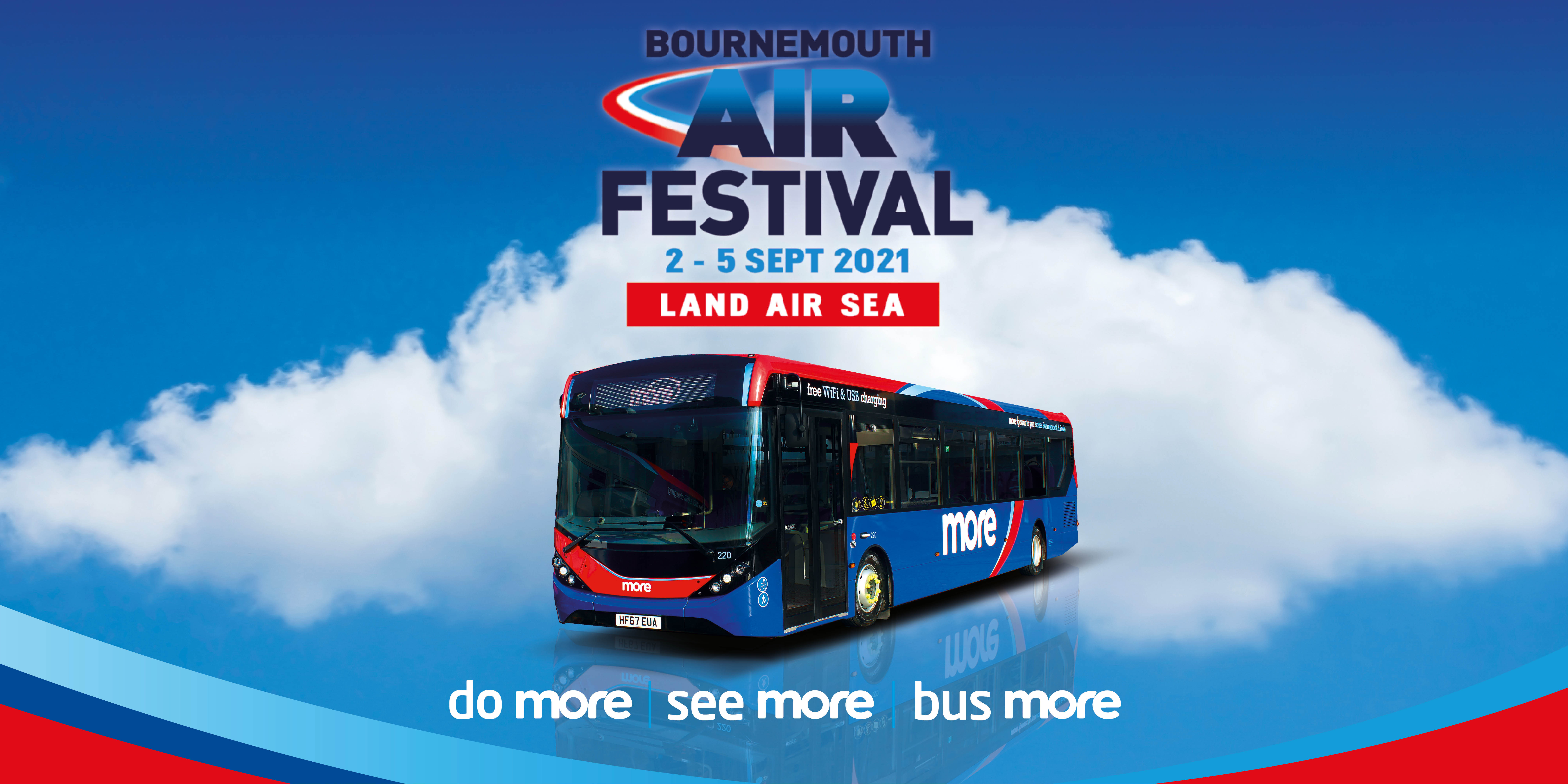 bournemouth air festival 2nd september to 5th september 2021
